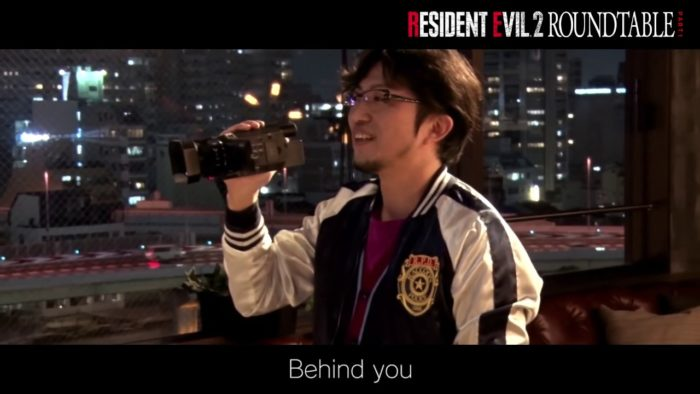 "RE2 Remake ""RoundTable"" VidDocs Go over Cut Content (Including Fixed Cameras), Original Director's Thoughts"