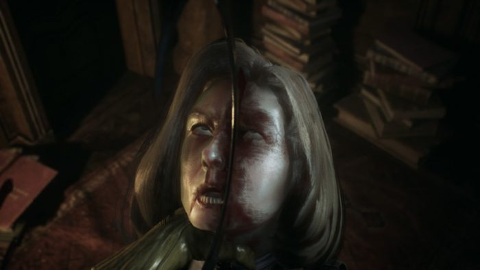 Remothered: Tormented Fathers Releasing on Nintendo Switch