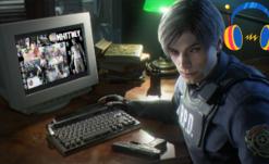 Whispers In The Dark Ep. 96: Resident Evil 2 Remake (Finally)