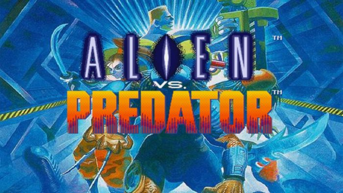 (UPDATE) Capcom Appears to be Teasing an Alien vs Predator Re-Release