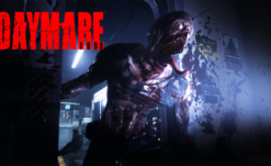 Daymare: 1998's Latest Trailer Showcases One of its Playable Characters
