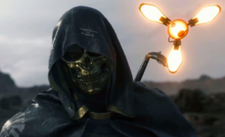 Kojima Emphasizes The Theme Of Connection In Death Stranding