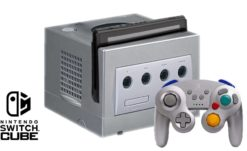 April Fools': Nintendo Announces GameCube Compatibility for Switch