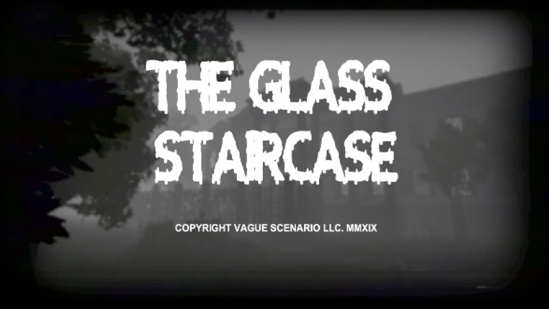 The Glass Staircase