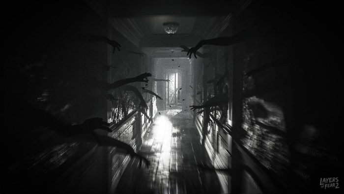 Bloober Team Aims to Cement Themselves as Masters of Horror with Layers of Fear 2