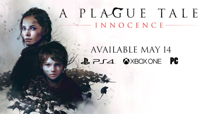 A Plague Tale: Innocence Goes Gold, Releases May 14