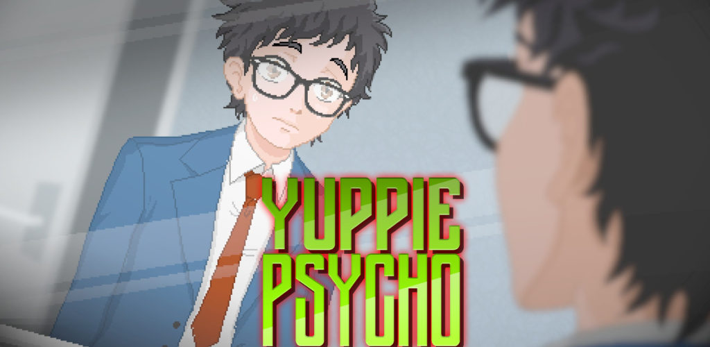 Review: Yuppie Psycho