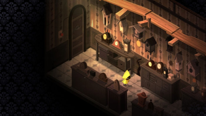 Jump Into Some Very Little Nightmares on iOS