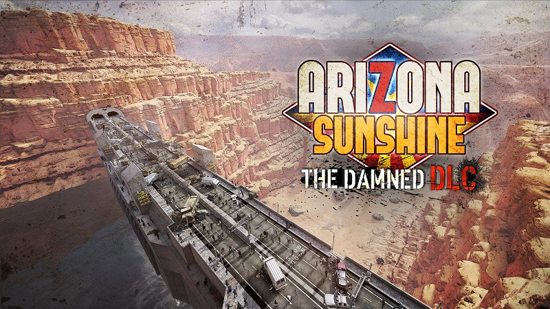 arizona sunshine dlc