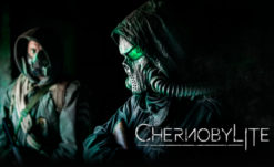 Dive Into the Exclusion Zone in Chernobylite Gameplay Video