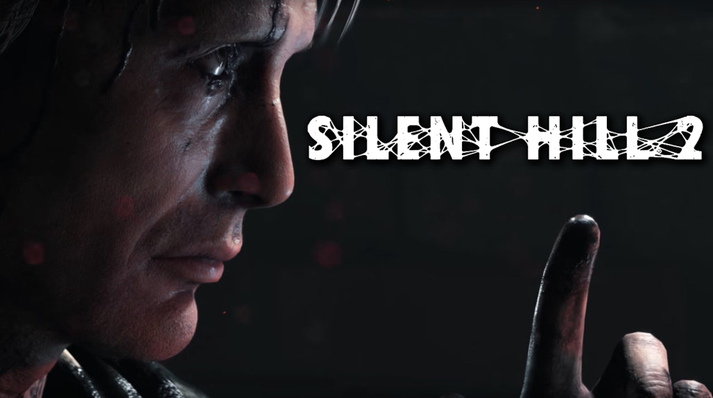 April Fools Death Stranding Revealed As A Remake Of Silent Hill