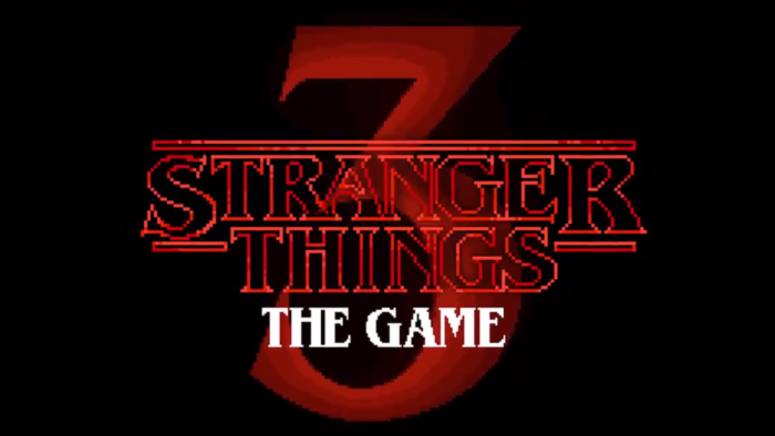 Stranger Things 3 The Game Trailer Recreates Season 3 Trailer in 16 bit