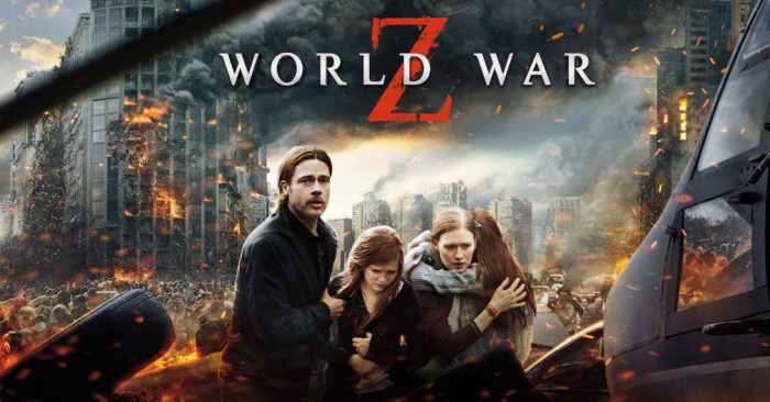 Horror Movie Commentary #30 – World War Z