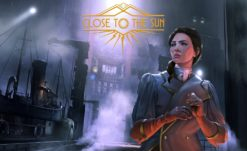 Tesla-Inspired 'Close to the Sun' Released on PC; Consoles Later this Year