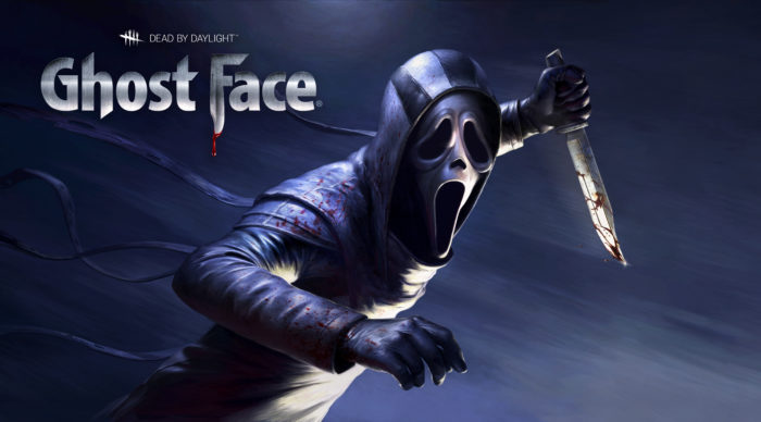 Dead by Daylight: Ghost Face and Switch Date Revealed