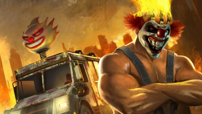 """God of War,"" ""Twisted Metal"" Director David Jaffe Is Working On A Horror Project"