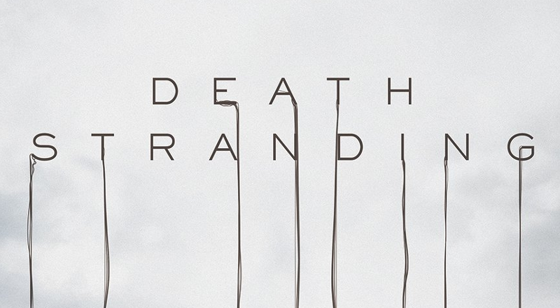 Death Stranding March 29th