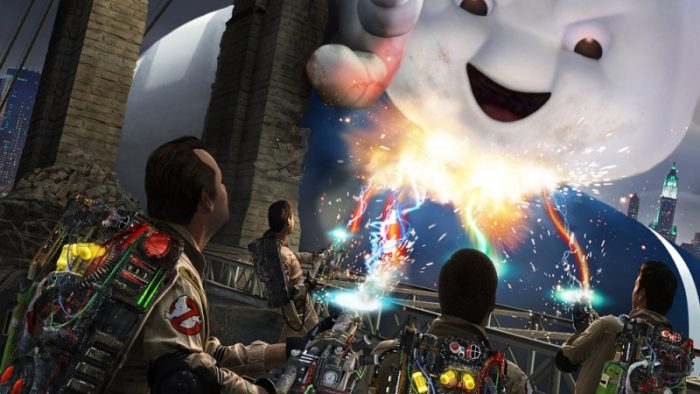 Ghostbusters: The Video Game Remaster Leaked By Taiwan Ratings Board