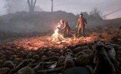 New Plague Tale: Innocence Trailer Details Crafting, Survival, And More