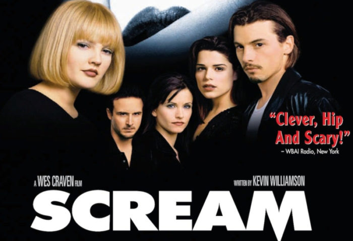 Horror Movie Commentary #31: Scream – Download Now!