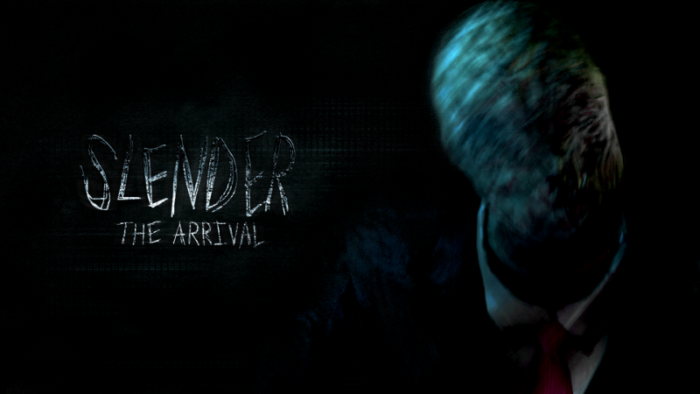 Slender: The Arrival Is Being Ported To The Switch