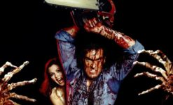 Bruce Campbell Confirms Evil Dead Game Within a Year