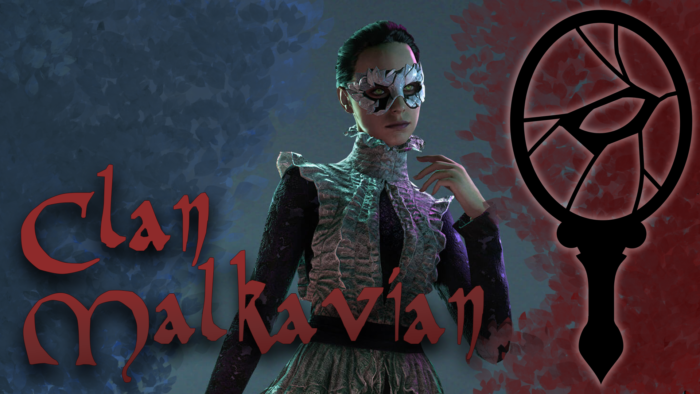 VTM: Bloodlines 2'S Final Clan is the Malkavians