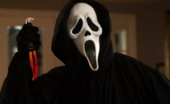Scream's GhostFace Leaked for Dead by Daylight