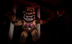 Five Nights at Freddy's VR Available Now