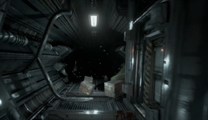 Sci-Fi Horror Tether Resumes Development