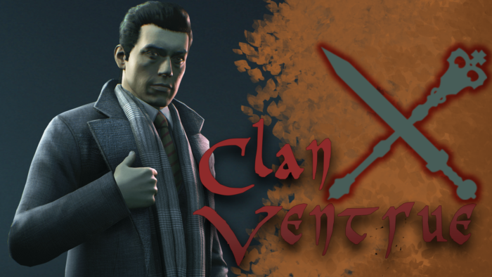VTM: Bloodlines 2's Ventrue Clan Has Been Revealed