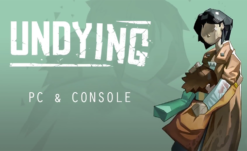 E3 2019: Undying by Vanimals coming to Steam Early Access in 2020