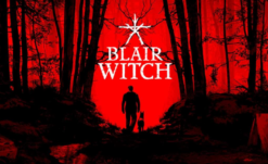 E3 2019: Blair Witch Game Announced at Xbox Conference