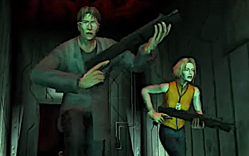 House Of The Dead Is Actually High Art Rely On Horror
