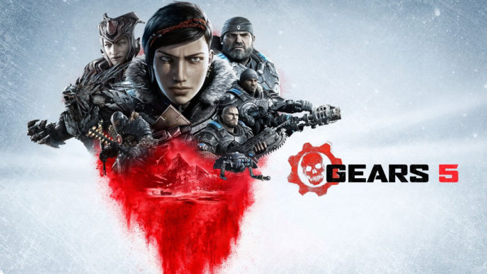 E3 2019: Gears 5 Trailer Brings out Fear and a Terminator
