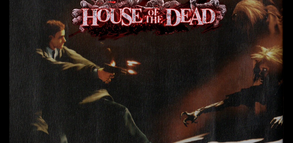 House of the Dead Is Actually High Art