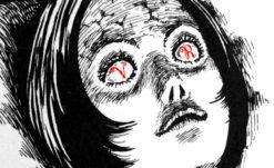 Horror Manga Legend Junji Ito Talks Videogame Ideas