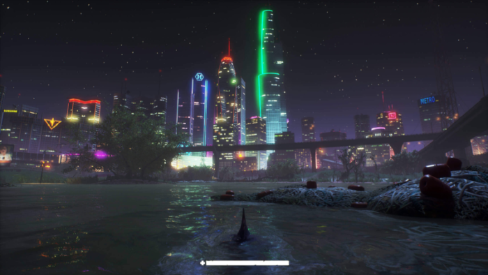 E3 2019: Tripwire Announces Maneater, Jaws Inspired RPG
