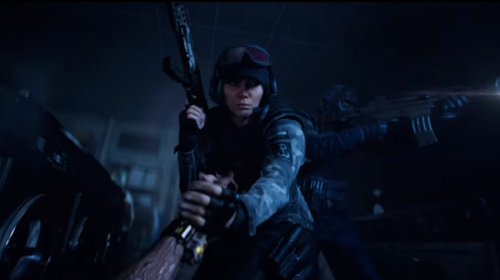 E3 2019: Rainbow Six Quarantine Brings Tom Clancy into Horror