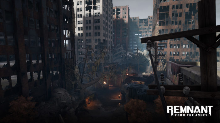 E3 2019: Remnant: From the Ashes is Coming Fast and Heavy