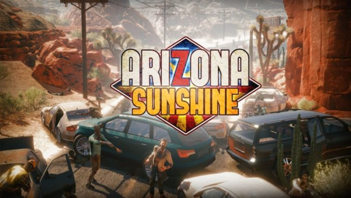 E3 2019: Arizona Sunshine Gets New DLC, Coming to Oculus Quest