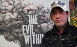 Shinji Mikami is Attending E3, is it Evil Within 3 or…?