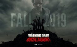 E3 2019: Chop off Chunks in The Walking Dead: Onslaught this Fall