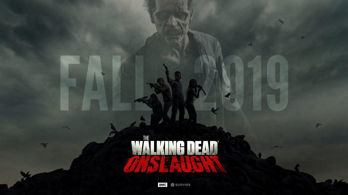 Neue Staffel Walking Dead 2019