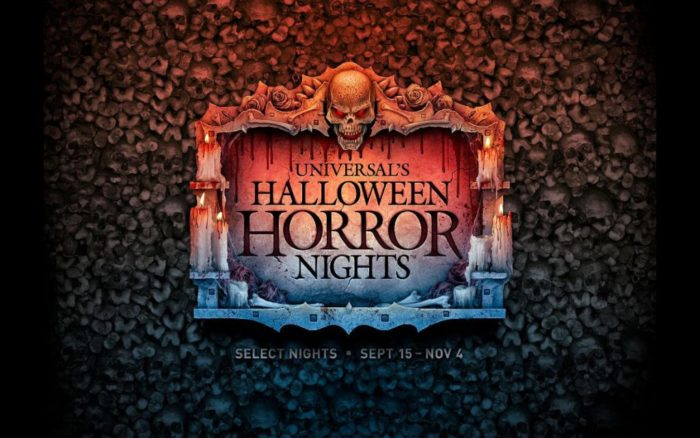 Resident Evil Returning to Halloween Horror Nights Japan