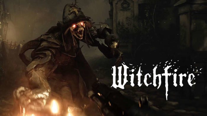 Witchfire Developer Gives Update on Dark FPS