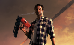 Alan Wake Developer Gains Publishing Rights to Series