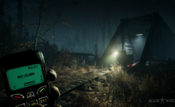 New Blair Witch Gameplay Trailer Makes a Case for Believing in Legends