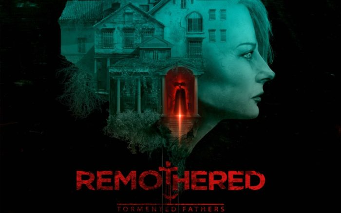 Remothered Physical Release is HALLOWEEN