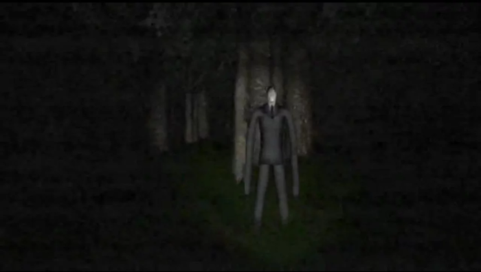 Slenderman to Finally Scare us in VR